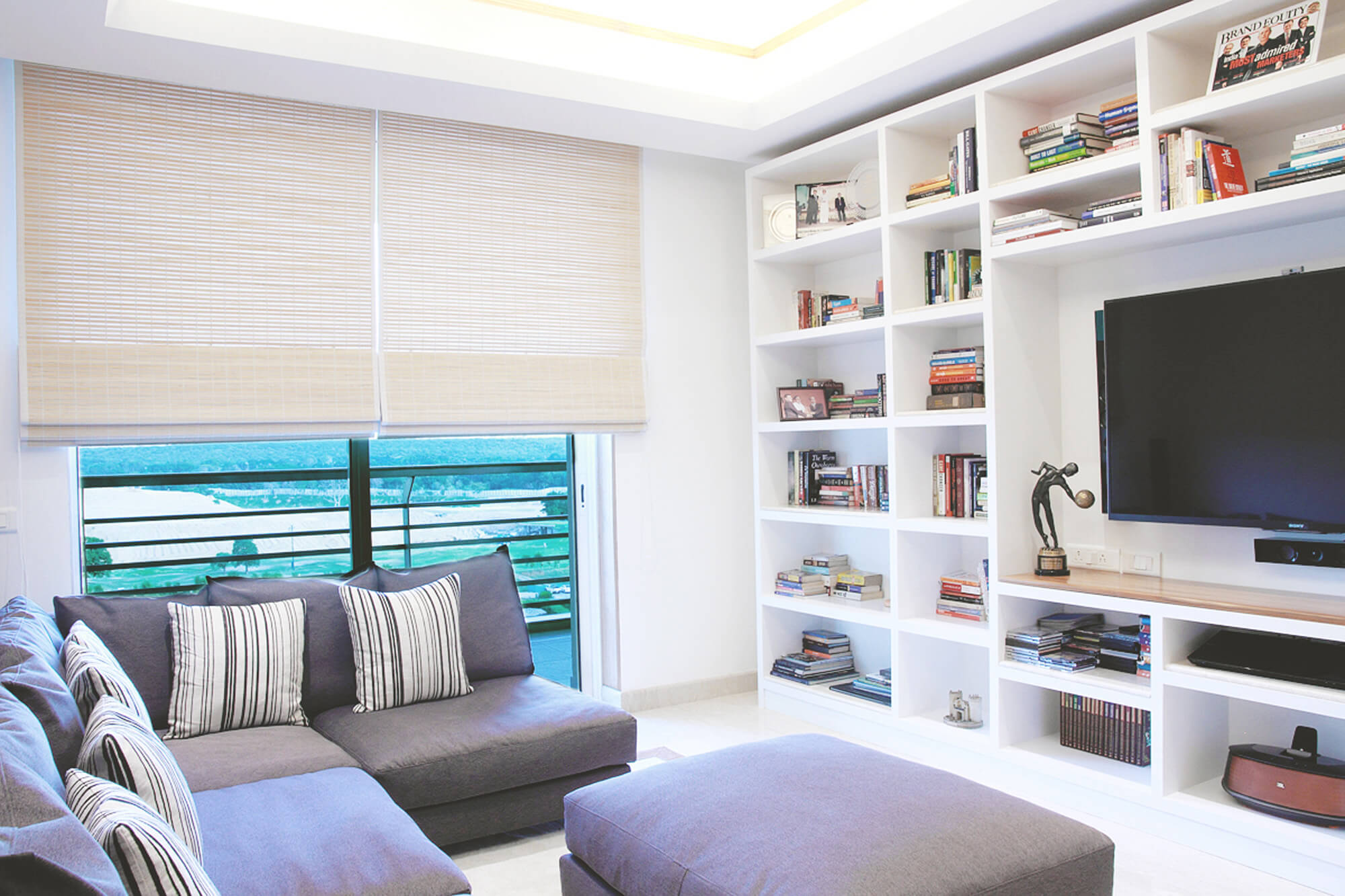 kohli residence, aralia apartment, gurgaon